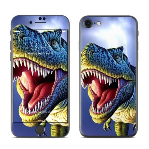 Big Rex iPhone 8 Skin