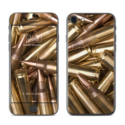 Bullets iPhone 8 Skin