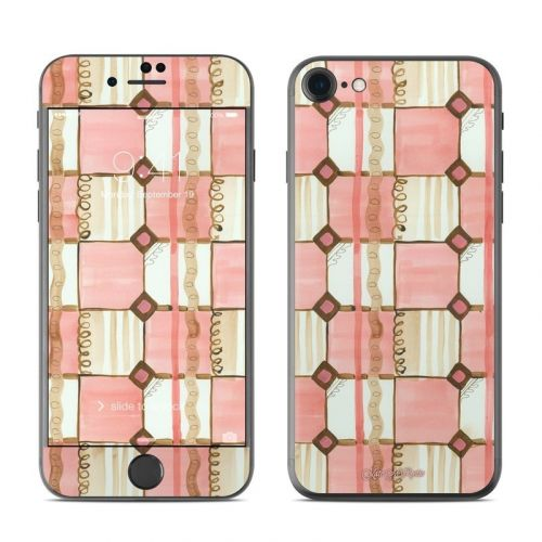 Chic Check iPhone 8 Skin