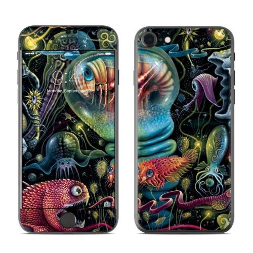 Creatures iPhone 8 Skin
