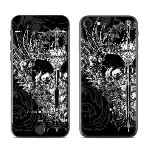 Darkside iPhone 8 Skin