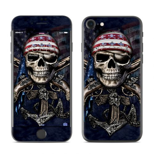 Dead Anchor iPhone 8 Skin