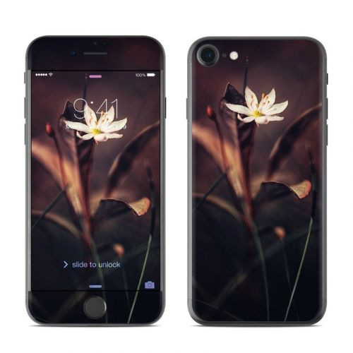 Delicate Bloom iPhone 8 Skin