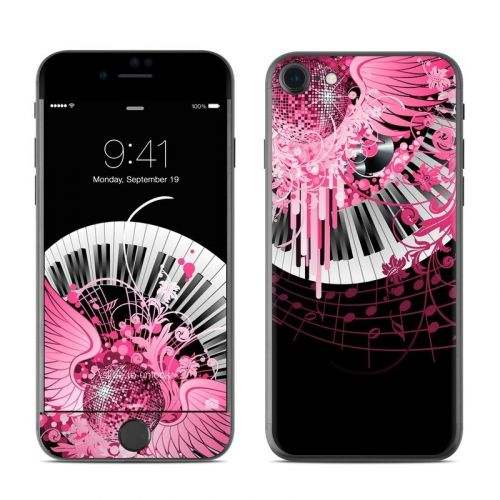 Disco Fly iPhone 8 Skin