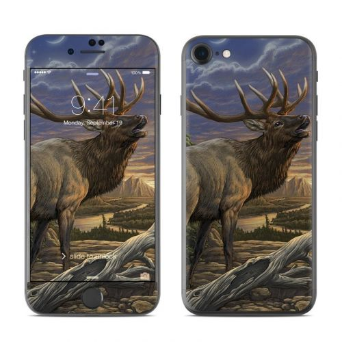 Elk iPhone 8 Skin