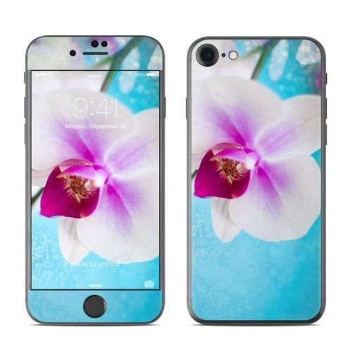 Eva's Flower iPhone 8 Skin