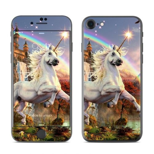 Evening Star iPhone 8 Skin