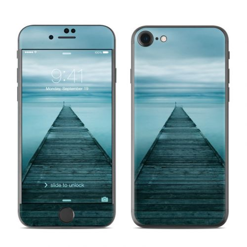 Evening Stillness iPhone 8 Skin