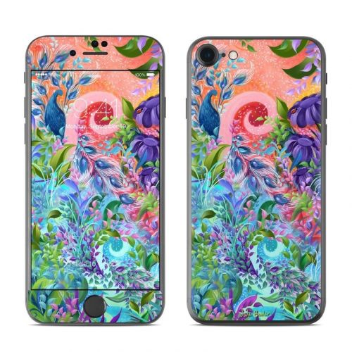 Fantasy Garden iPhone 8 Skin