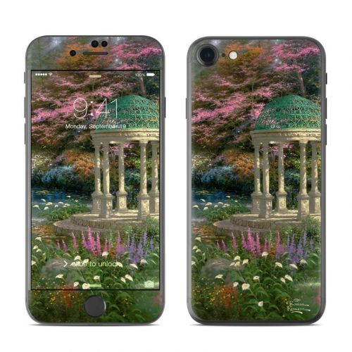 Garden Of Prayer iPhone 8 Skin