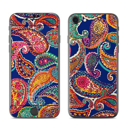 Gracen Paisley iPhone 8 Skin