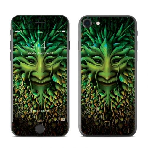 Greenman iPhone 8 Skin