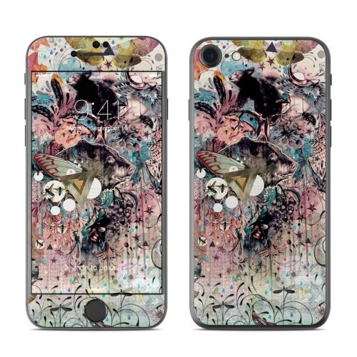 The Great Forage iPhone 8 Skin