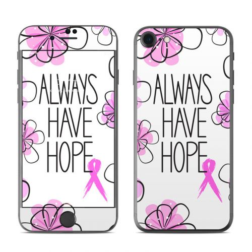 Always Have Hope iPhone 8 Skin