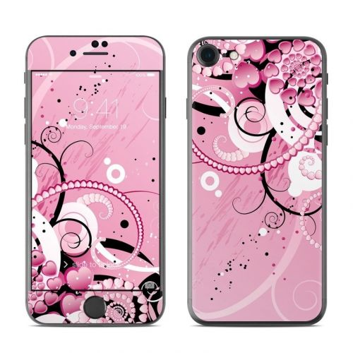 Her Abstraction iPhone 8 Skin