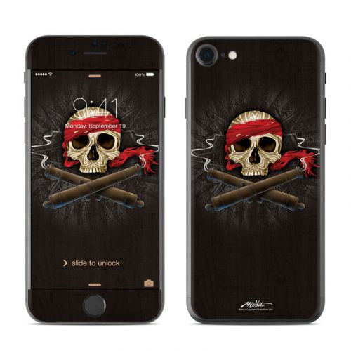 High Seas Drifter iPhone 8 Skin