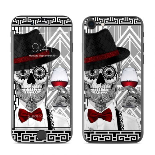 Mr JD Vanderbone iPhone 8 Skin