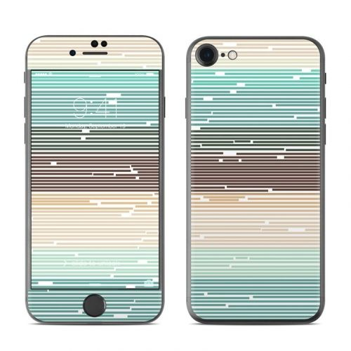 Jetty iPhone 8 Skin