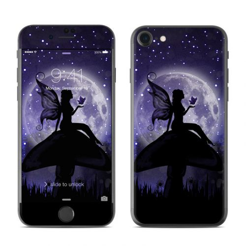 Moonlit Fairy iPhone 8 Skin