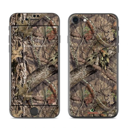 Break-Up Country iPhone 8 Skin