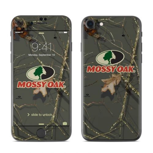 Break-Up Lifestyles Evergreen iPhone 8 Skin