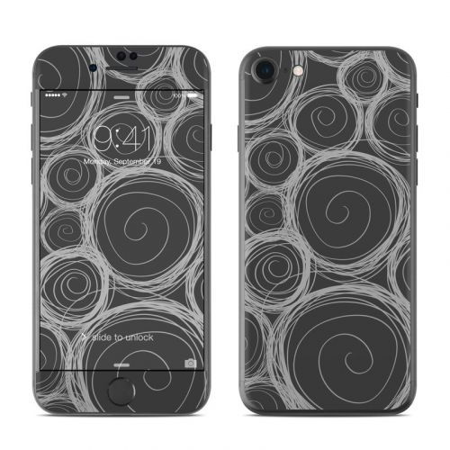 My Spiral iPhone 8 Skin