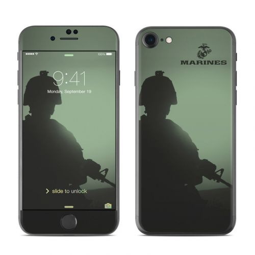 Night Vision iPhone 8 Skin
