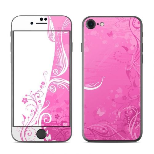 Pink Crush iPhone 8 Skin