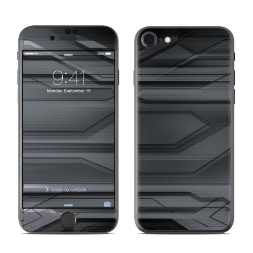 Plated iPhone 8 Skin