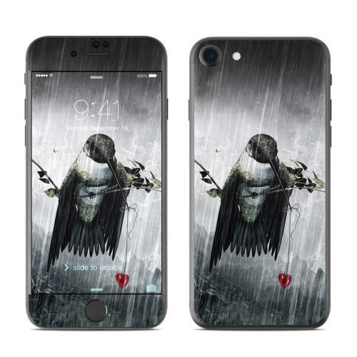 Reach iPhone 8 Skin