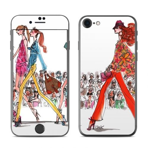 Runway Runway iPhone 8 Skin