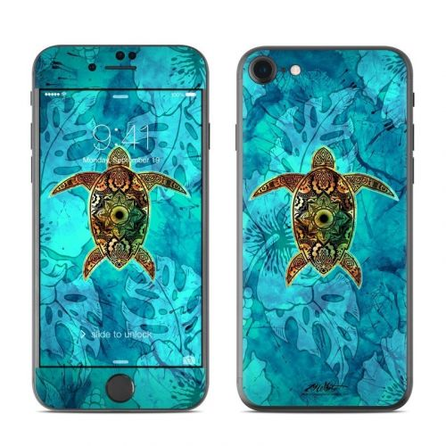 Sacred Honu iPhone 8 Skin