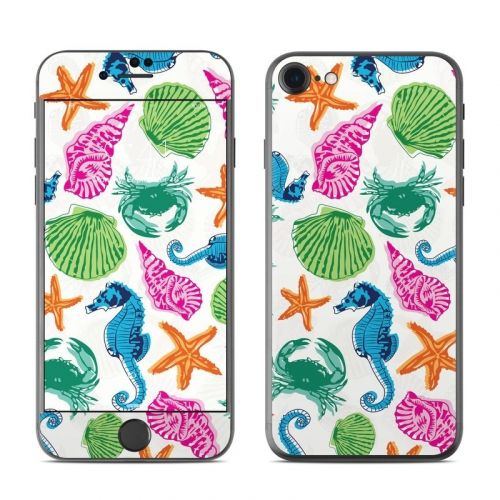 Sea Life iPhone 8 Skin