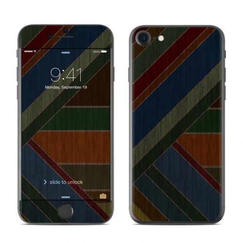 Sierra iPhone 8 Skin