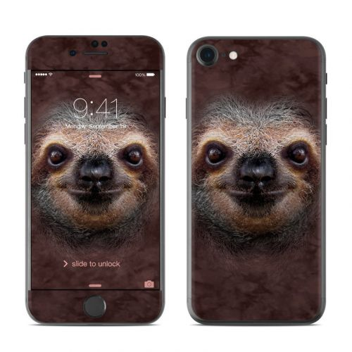 Sloth iPhone 8 Skin