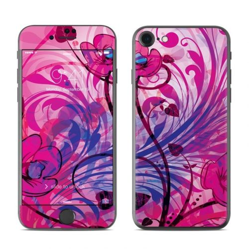 Spring Breeze iPhone 8 Skin