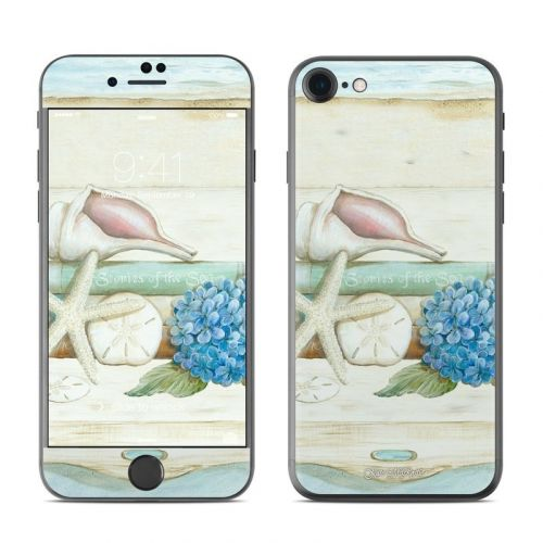 Stories of the Sea iPhone 8 Skin