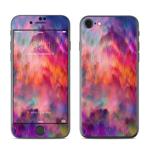 Sunset Storm iPhone 8 Skin