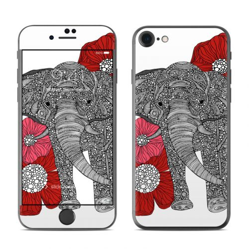 The Elephant iPhone 8 Skin