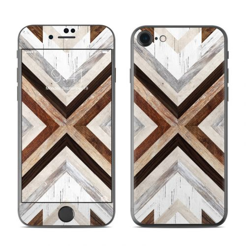 Timber iPhone 8 Skin