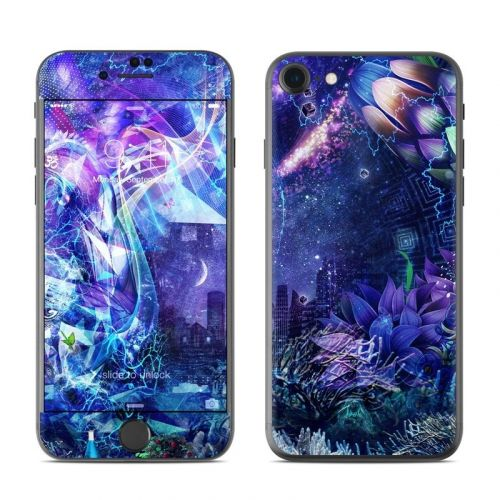 Transcension iPhone 8 Skin