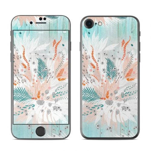 Tropical Fern iPhone 8 Skin