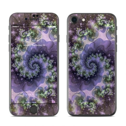 Turbulent Dreams iPhone 8 Skin