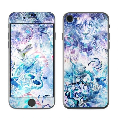 Unity Dreams iPhone 8 Skin