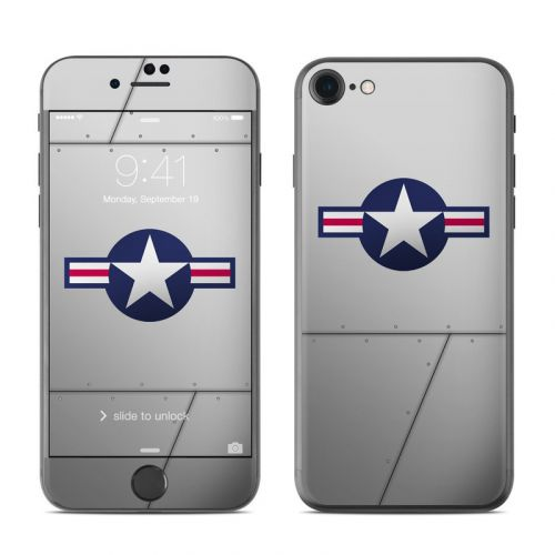 Wing iPhone 8 Skin