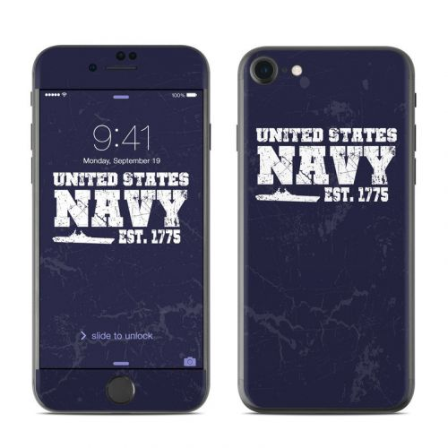 USN 1775 iPhone 8 Skin