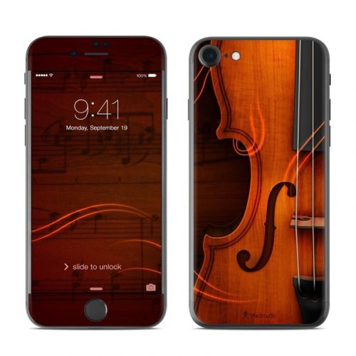 Violin iPhone 8 Skin