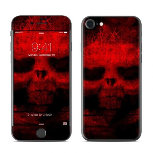 War iPhone 8 Skin