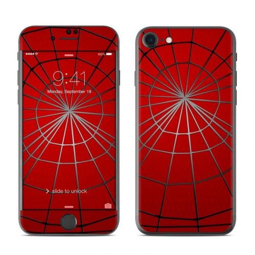 Webslinger iPhone 8 Skin