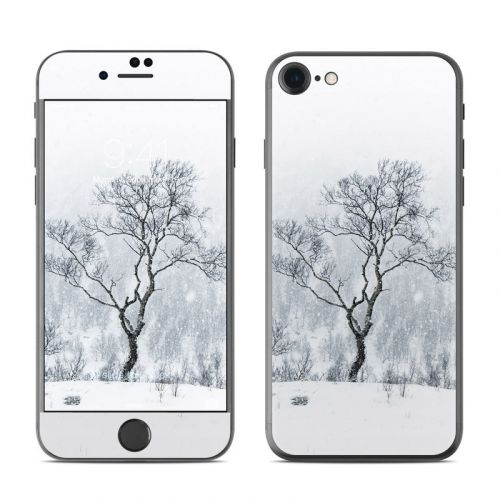 Winter Is Coming iPhone 8 Skin